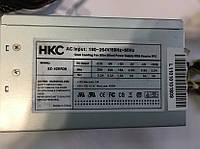 420W HKC SZ-420PDR 180-264v блок питания ATX бу, фото 1