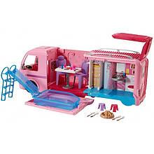 Автобус фургон Dream Camper Barbie Mattel FBR34
