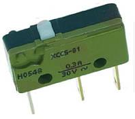 Микропереключатель дозатора NE05.017