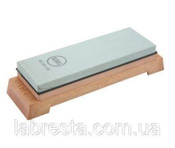 Точильный камень #220/1000 комбинированный KING KG65