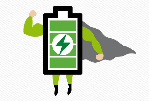 Посилені акумулятори для iPhone