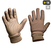 M-Tac перчатки Assault Tactical Mk.8 хаки