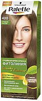 Краска для волос Palette фитолиния средне русый 400