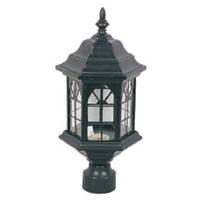 Садово-парковый светильник DELUX Palace B03 60W E27