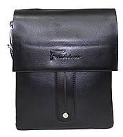 Сумка Мужская через плечо с короткой и длинной ручкой Fashion 18-88820-2