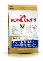 Корм для собак Royal Canin French Bulldog 1,5 кг корм для французского бульдога