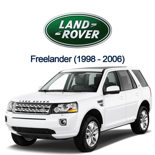 FreeLander (1998-2006)