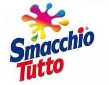 SmacchioTutto - плямовивідники без хлору