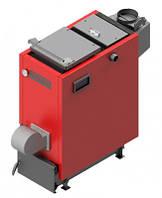 Твердотопливный котел длительного горения Termico КДГ 12 (мощность 12 кВт)