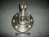 Фланец МТЗ 1221 (пр-во МЗШ)1521-2308070сб