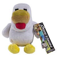 Мягкие игрушки Minecraft - Baby Chicken 24 см.