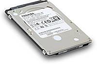 "Жесткий диск 2.5"" 500Gb Toshiba, SATA3, 8Mb, 5400 rpm (MQ01ABF050)"