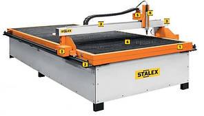 Станок плазменной резки STALEX