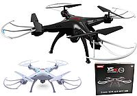 Квадрокоптер Syma X5SC Explorers 2 c 4- канальным управлением