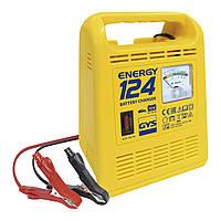 Зарядное устройство ENERGY 124  GYS  023215 (Франция)