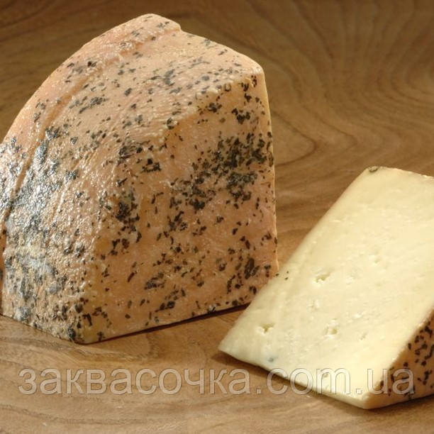 Закваска+фермент для сыра ТОРНЕГУС