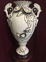 Ваза Каролина хризантема
