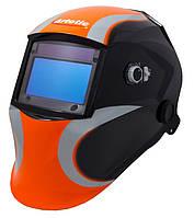 Маска Хамелеон ARTOTIC SUN7B чёрно-оранжевый (3 наружных и 1 внутренняя слюда в комплекте)  Подробнее: https: