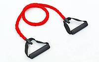 Эспандер для фитнеса в защитном рукаве 7 кг