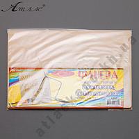 Фанера А4 4мм. для творчества (выпиливание,выжигание) В-04-A4