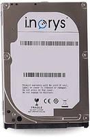 Жесткий диск для ноутбука 500Gb i.norys, SATA2, 8Mb, 5400 rpm (INO-IHDD0500S2-N1-5408)