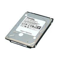 Жесткий диск 2.5' 500Gb Toshiba, SATA3, 8Mb, 5400 rpm (MQ01ABD050V) (Ref)