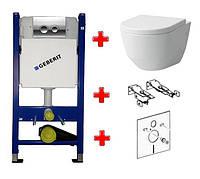 Инсталляционная система Geberit