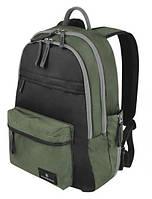 Универсальный рюкзак Victorinox TRAVEL ALTMONT 3.0 Green на 20 л., зеленый, материал - нейлон Vt601415