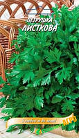 "Семена  петрушки Листовая, скороспелый 2 г, ""Елiтсортнасiння"", Украина, серія ""З любов`ю"""
