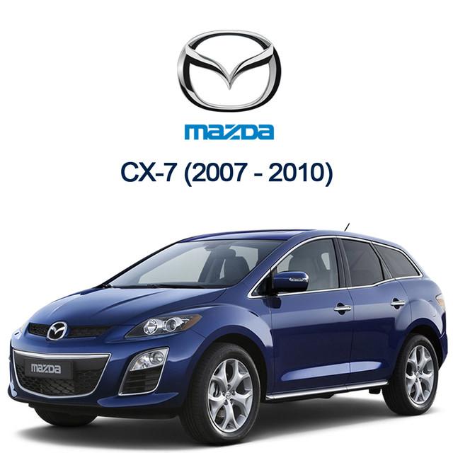CX7 (2007-2010)