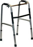Прокат (аренда) ходунков (шагающие, складные) для инвалидов