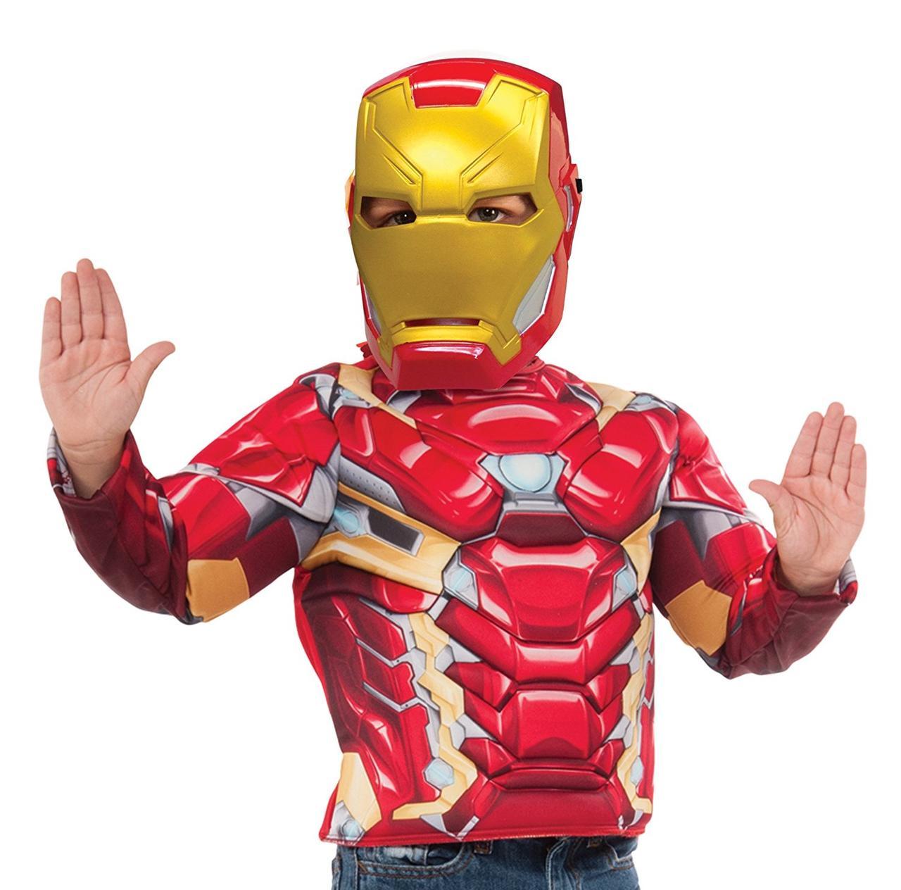 Костюм Железного человека Marvel