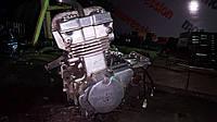 Двигатель Kawasaki EN500