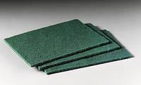 Scotch-Brite абразивные листы зеленые Norton
