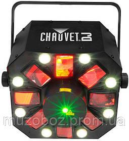 Лазер Chauvet Swarm 5 FX