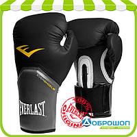 Перчатки тренировочные Everlast Pro Style Elite Training Gloves 16 oz