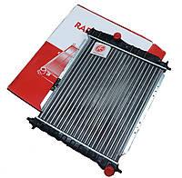 Радиатор основной Aveo / Авео 1,5 МКПП Аврора Польша, 96443475