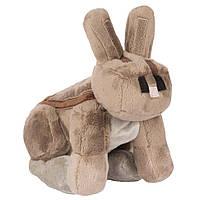Мягкие игрушки Minecraft - Rabbit 24 см.