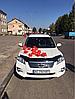 Прокат авто на весіля Тойота RAV4