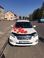 Прокат авто на весіля Тойота RAV4, фото 1