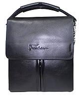 Сумка Мужская через плечо с короткой и длинной ручкой Fashion 18-88822-2