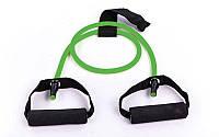 Эспандер для фитнеса трубчатый 4 кг