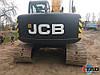 Гусеничный экскаватор JCB JS145LC (2012 г), фото 3