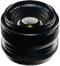 Об'єктив Fujifilm XF 35mm f/1.4
