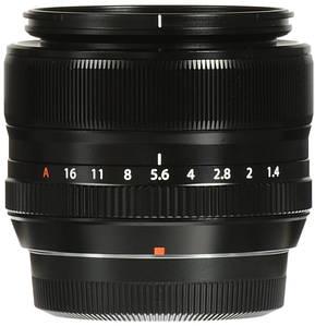 Об'єктив Fujifilm XF 35mm f/1.4, фото 2