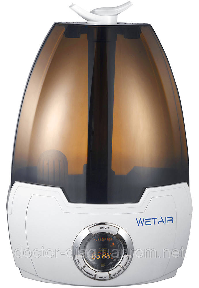 WetAir Увлажнитель воздуха WetAir MH-206