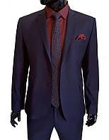 Классический мужской костюм № 41/2-128 - АК 002/1