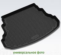 Коврик в багажник ACURA MDX, 01/2014->, кросс., длин., 1 шт. (полиуретан)