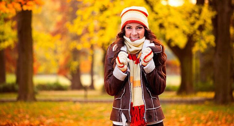 Как побороть осеннюю хандру? 5 способов для возвращения солнечного настроения!