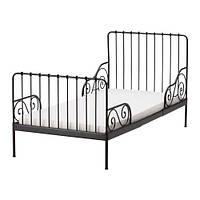 Растущая вместе с ребенком кровать Minnen